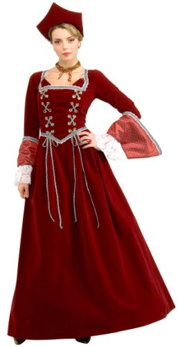 Faire Maiden Adult Costume - Small ()