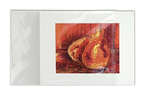 Krystal Seal Archival Art and Photo Bags 25-Pack (Krystal Seal Bags)