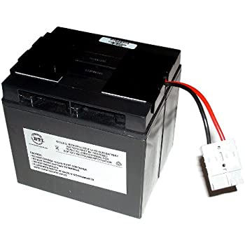 bti battery tech sla7 bti usbattery electronics. Black Bedroom Furniture Sets. Home Design Ideas