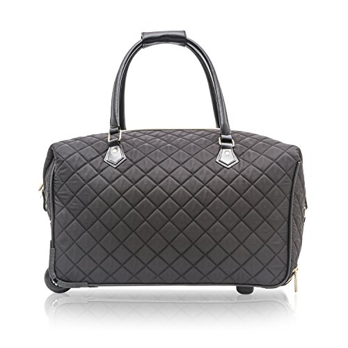 Cosmopolitan Quilted 20