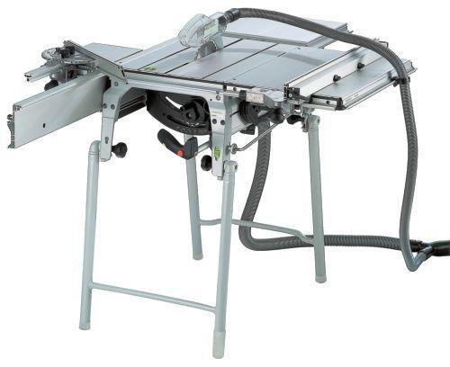 FESTOOL Tischzugs/äge Precisio CS 50 EB-FLOOR 230V