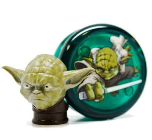 Yomega Star Wars Yoda String Bling YoYo by Yomega