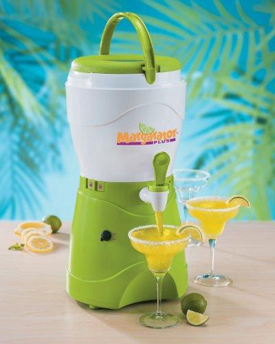 Nostalgia MSB600 1-Gallon Margarator Plus Margarita & Slush Maker