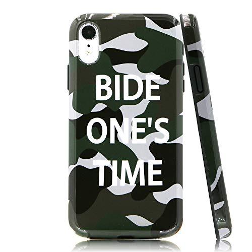 Lartin Cool Camouflage Bide One