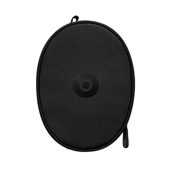 Beats Solo3 Wireless On-Ear Headphones - Matte Black 6