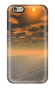 Hot Snap-on Sunsets S Hard Cover Case/ Protective Case For Iphone 6 hjbrhga1544