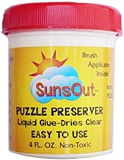 product image for Sunsout Puzzle Preserver Glue