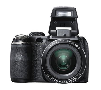 Fujifilm FinePix S4400 Camera Driver for Windows 7