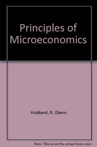 Study Guide for Micro