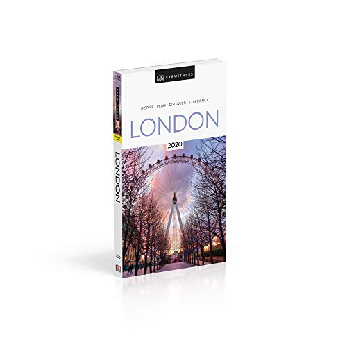 41lICzt1RuL - DK Eyewitness London: 2020 (Travel Guide)