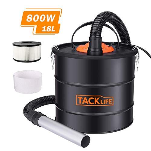 Ash Vacuum Tacklife Ash