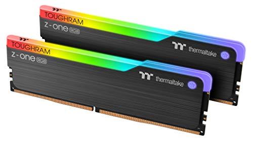 Thermaltake V-Tubler PETG Tube 3200MHz 16GB (8GBx2) R019D408GX2-3200C16A