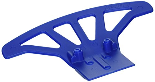 - RPM Wide Front Bumper for The Traxxas Stampede 4X4, Blue