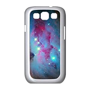 Galaxy Space Universe Customized Cover Case for Samsung Galaxy S3 I9300,custom phone case ygtg552346