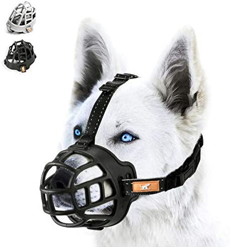 wintchuk Silicone Reflective Barking Adjustable 2 product image