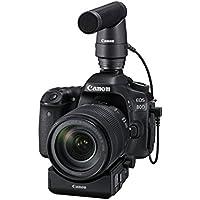 Canon Directional Microphone DM-E1 (Black)