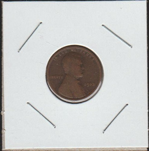 1913 Lincoln Wheat (1909-1958) Penny Very Fine