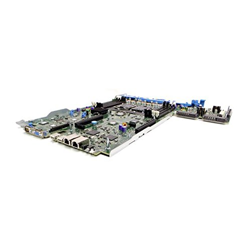 Dell PowerEdge 2970 Server AMD Opteron Motherboard Mainboard Systemboard Dell H535T W468G CY813 JKN8W
