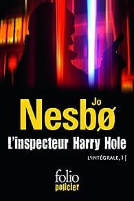 L'inspecteur Harry Hole - Intégrale 01 par Jo Nesbø