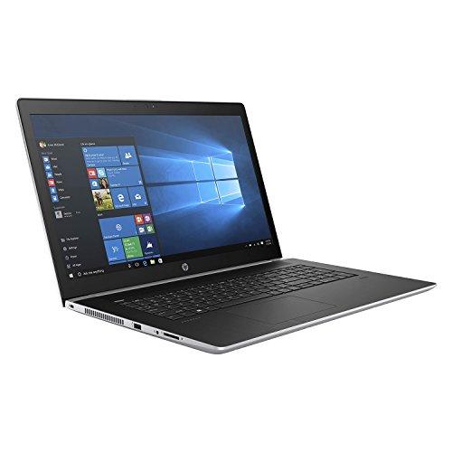 HP ProBook 470 G5 i5 17.3 inch Silver