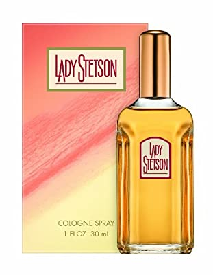 Lady Stetson By Coty For Women