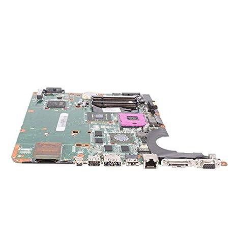 Placa base del ordenador portátil para HP DV6 518431-001 INTEL PM45 Verde: Amazon.es: Electrónica