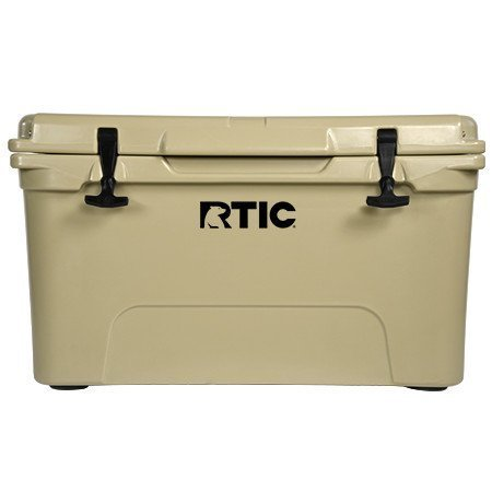 Price comparison product image RTIC Cooler (RTIC 45 Tan)