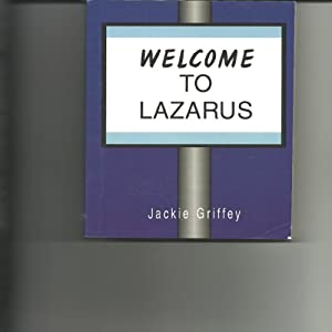 Welcome to Lazarus Audiobook