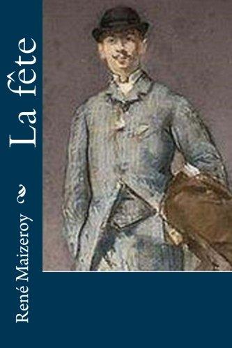 La fête (French Edition) pdf epub