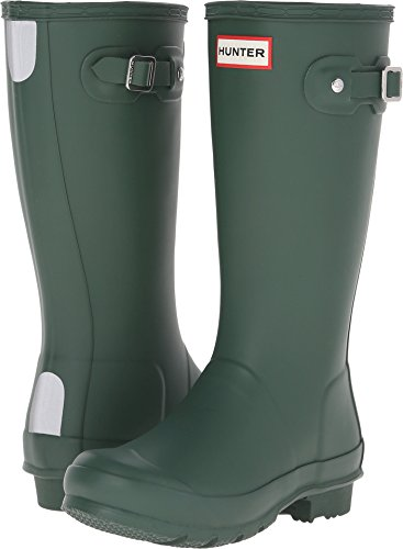 Hunter Kids Original (Little Big Kid), Hunter Green 5 M