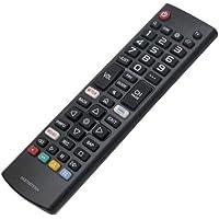 CONTROLE REMOTO TV SMART LG AKB75675304