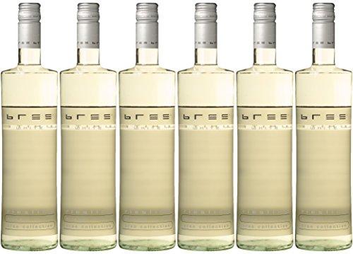 Bree Riesling Qualitätswein  (6 x 0.75 l)