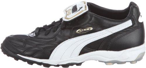 Tt Allround De Or Noir Hommes Chaussures quipe King Puma blanc Football dqIvUt