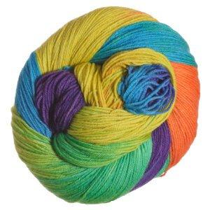 (Lorna's Laces Shepherd Sock Yarn - Unicorn Parade)