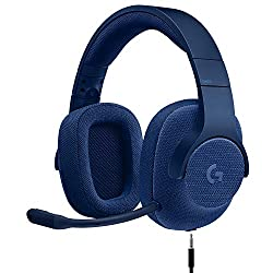 Image of the product Logitech G433 71 Wired that is listed on the catalogue brand of Logitech G.