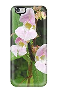 Forever Collectibles Flower Hard Snap-on Iphone 6 Plus Case Kimberly Kurzendoerfer