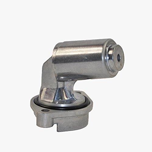 Mercedes Engine Oil Level Sensor + O-ring OEM-Quality - O-ring Level Sensor