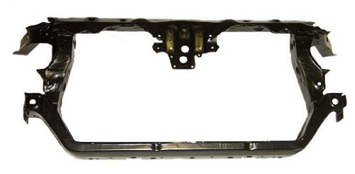 (OE Replacement Honda Accord Radiator Support (Partslink Number)