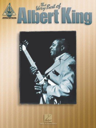 The Very Best of Albert King Songbook ()