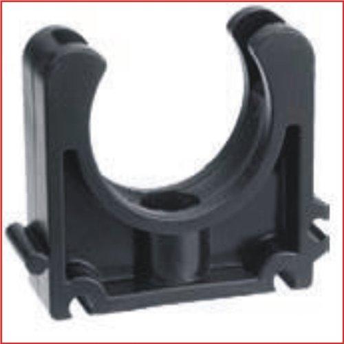 PVC Rohrschelle für 50mm Rohre TOP Qualität