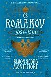 os romanov 1826 1918 volume 2 decl?nio portuguese edition