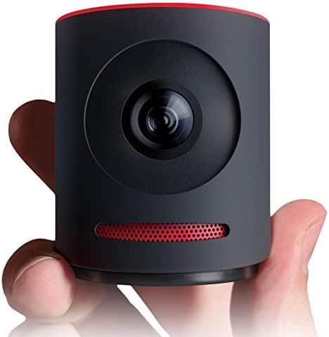 Mevo - Live Event Camera for iOS devices with iOS 9 or higher, (Black)