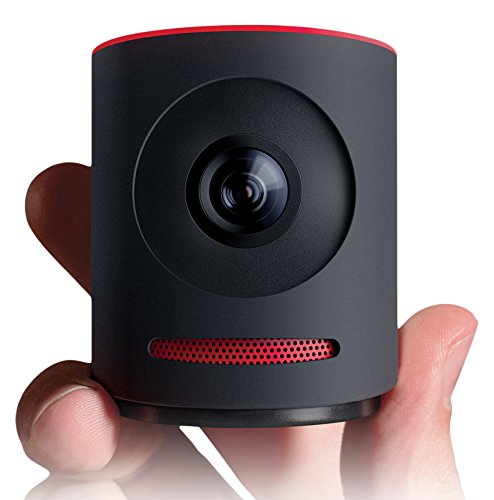 Mevo – Live Event Camera for select Android and iOS devices- Black