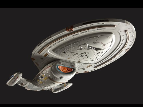 The 8 best star trek models ships