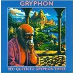 Gryphon Red Queen To Gryphon Three Amazon Com Music