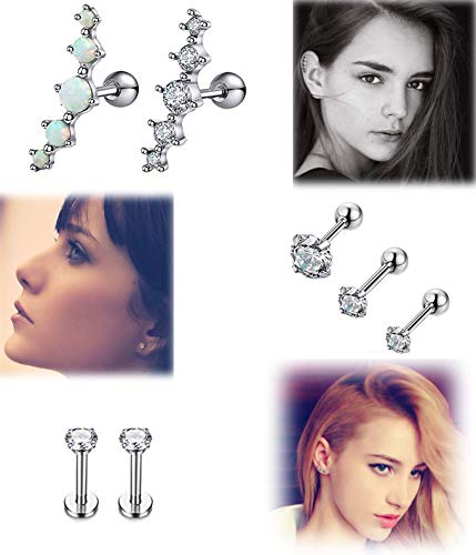 Buy surgical stainless steel earrings for women