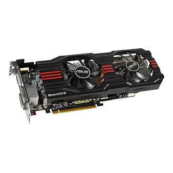 ASUS HD7850-DC2T-2GD5-V2 AMD Radeon HD 7850 2GB - Tarjeta ...