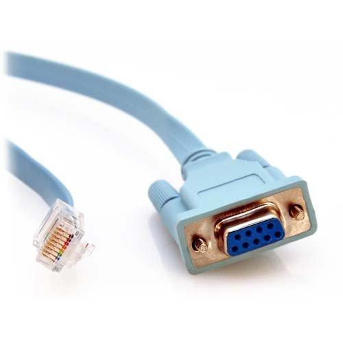 Cisco Aironet 1200 Platform Console Cable (AIR-CONCAB1200=) 1200 Platform Console Cable