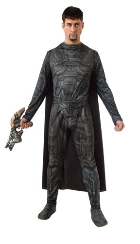 Rubie's Costume Superman Man Of Steel Adult General Zod, Multi-Colored, X-Large Costume -