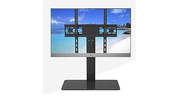 AITU Tabletop TV Table Monitor Stand Universal TV Desk Stand/Base LCD LED TV Table Wall Mount para Pantalla Plana de 26 a 55 Pulgadas-España: Amazon.es: Deportes y aire libre